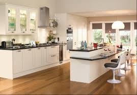 Tewkesbury Antique White Howdens Kitchens YouTube - White contemporary kitchen