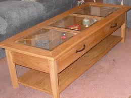 ... Coffee Table, Glass Display Coffee Table Ikea Clear Rectangle Shape  Glass And Stainless Steel Coffee ...