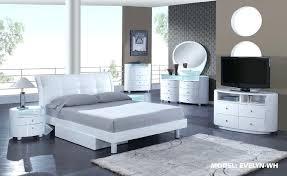 Mirror Finish Bedroom Furniture Bedroom ...