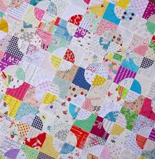 Drunkards Path Quilt Pattern New Red Pepper Quilts Drunkard's Path Quilt Work In Progress