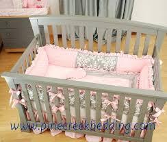 light pink crib bedding pink and grey crib bedding gold unicorn baby girl set without per pink and grey crib bedding bright pink crib bedding