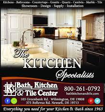bath kitchen tile center
