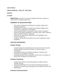 What Is The Proper Format For A Resume Gulijobs Com