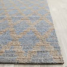 5 gallery the elegant blue gold area rugs
