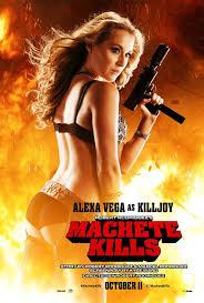 Machete Kills film complet