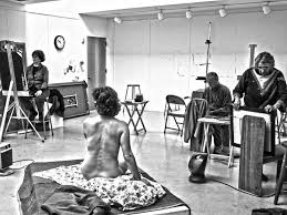 Art drawing office Edward Hopper Life Drawing At Paam Gives Students And Artists The Opportunity To Practice Figure Drawing From Professional Live Model Male And Female Models Provide Provincetown Art Association And Museum Life Drawing Provincetown Art Association And Museum