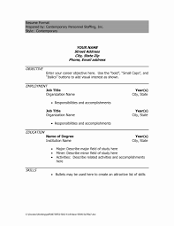 Best Best Resume Title For Experienced Software Engineers Photos