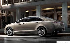 2018 lincoln mkx. interesting lincoln 2018 lincoln mkz exterior throughout lincoln mkx