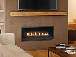 ProBuilder 42 Linear Gas Fireplace Fireplace Xtrordinair