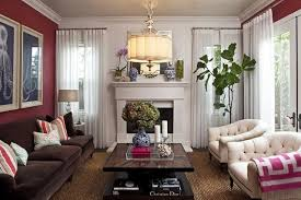 Colorful Modern Traditional Living Room Site About Home Room