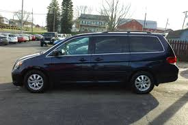2008 Honda Odyssey EX-L | Kidron Kars