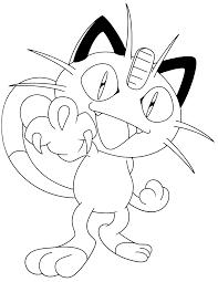 Pokemon Meowth Moves Wiring Diagram Database