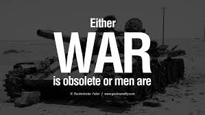 Famous War Quotes