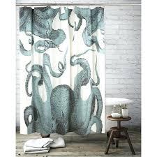 coastal shower curtain shower curtain coastal design shower curtains