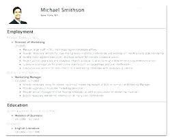 Resume Online Builder Build Online Resume This Is Make Resume Online Make Resume Online 88