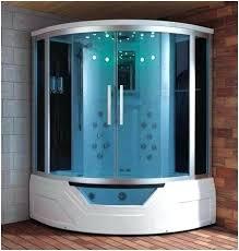 jacuzzi tub shower combination