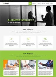 Business Portfolio Template Top 200 Free Responsive Portfolio Bootstrap Themes
