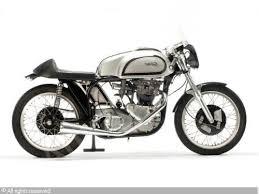 triton 650cc caf racer sold by bonhams oxford on saturday