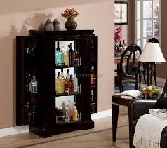 Wine Bar Storage Cabinet Locking Bar Cabinet Buffet Table Best Home Furniture Decoration