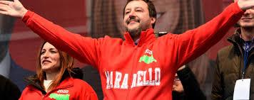 Emilia-Romagna, Borgonzoni la candidata che c'è, ma non c'è ...
