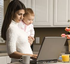 The Top Disadvantages Of Being A Stay At Home Parent