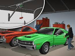 channel 15 on phoenix garage door burglaries