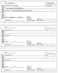 printable receipts free pinterest