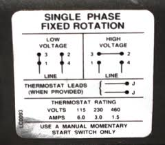 6 lead single phase motor wiring diagram awesome 38 best how to wire 6 lead single phase motor wiring diagram beautiful baldor dual voltage diagram block and schematic diagrams