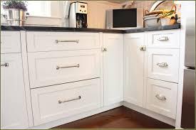 White Kitchen Cabinet Handles Kitchen Cabinet Cup Pull Handles Monsterlune