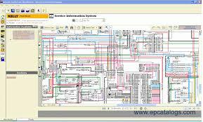 3126 Cat Ecm Pin Wiring Diagram Wiring Diagram for 40 Pin