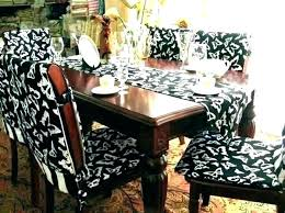 dining chair cushion covers cushions kitchen seat cover pad how to make room uk