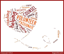 Template Volunteer Of The Month Certificate Template National