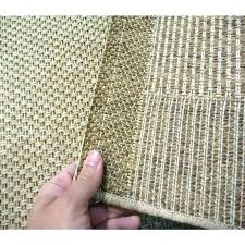 outdoor jute rug. 8 X 10 Jute Rugs Indoor Outdoor Carpet Rug Sisal Mats Large C