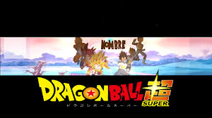 template of a dragon banner template dragon ball z kazuto gamer med speed art youtube