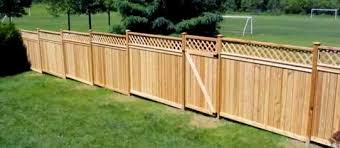 fence. Pressure Treated Fences Offer: Fence