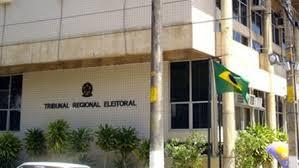 Resultado de imagem para antigo prédio sede do Tribunal Regional Eleitoral (TRE/RN)