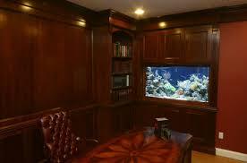 office aquarium. View In Gallery Aquarium For The Home Office