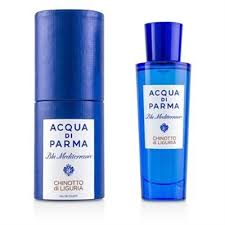 <b>Acqua Di Parma Blu</b> Mediterraneo Chinotto di Liguria Eau De ...