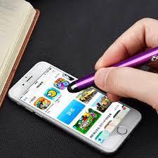 Bút cảm ứng stylus thông dụng cho máy tính bảng/điện thoại thông minh