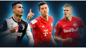 Laut dem englischen mirror wollen die pariser entweder cristano ronaldo oder paul pogba verpflichten. Transfermarkt Database Most Visited Player Profiles In 2019 Ronaldo Slightly Ahead Only One Epl Player In Top 15 Soccer Addict