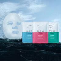 <b>Blue Therapy</b> l Legendary anti-aging treatments l <b>Biotherm</b>