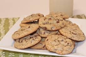recipes for chocolate chip cookies. Easy Chocolate Chip Cookies Recipe Old Fashioned Homemade For Recipes