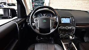 land rover lr2 interior. photo 2 interior dashboard and console 2013 land rover lr2 hse in bensenville il lr2