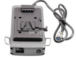 <b>Батарейный блок GreenBean</b> GB PowerBox X3 V-Mount 25754 ...