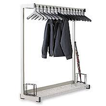 Coat Rack Office Coat Racks Hangers Office Furniture CH Distributors 6