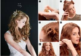 Hair Style For Medium Hair romantic valentines day hairstyles long medium and short hair 1782 by wearticles.com