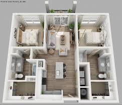Bedroom : Cool 2 Bedroom Apartments In Phoenix Design Ideas Modern ...