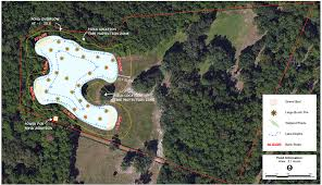 Pond Design New Pond Design And Construction The Mapping Networks Blog