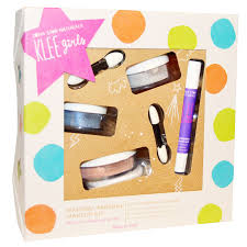 luna star naturals klee s natural mineral makeup kit shining through 4