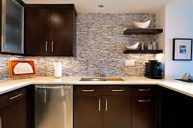 Amazing Condo Kitchen Contemporary Kitchen Pictures
